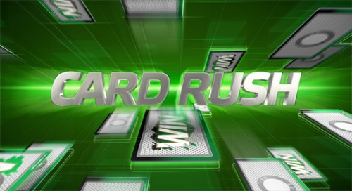Card Rush sur PartyPoker