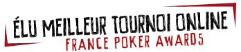 Sunday Surprise : « LE » tournoi de poker exceptionnel !