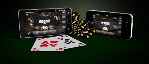 Application Bwin Poker