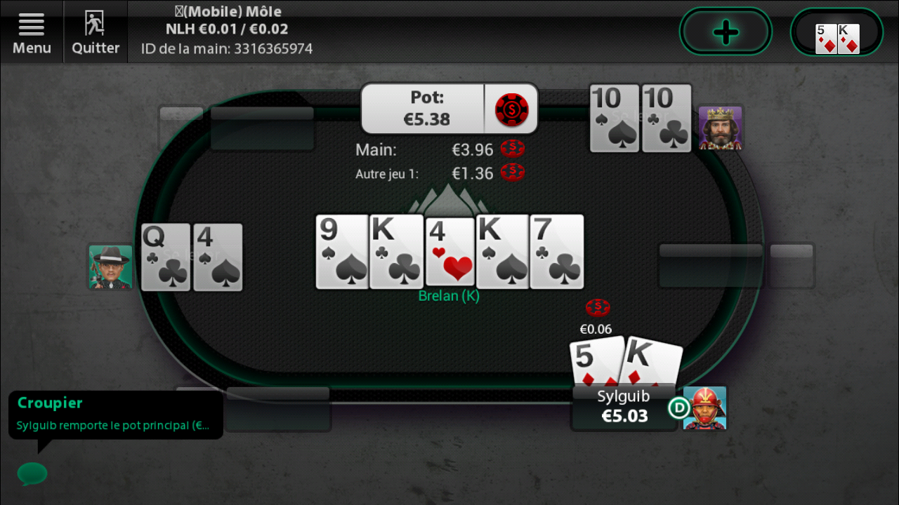 Your Guide To The Best Mobile Poker Sites